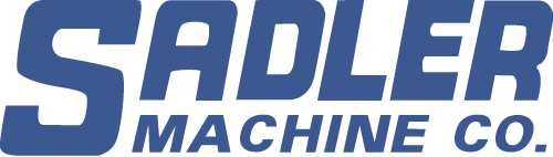 Sadler Machine Co. Logo